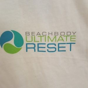 Ultimate Reset Tshirt