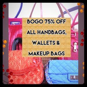 HUGE BAG SALE!!!!!