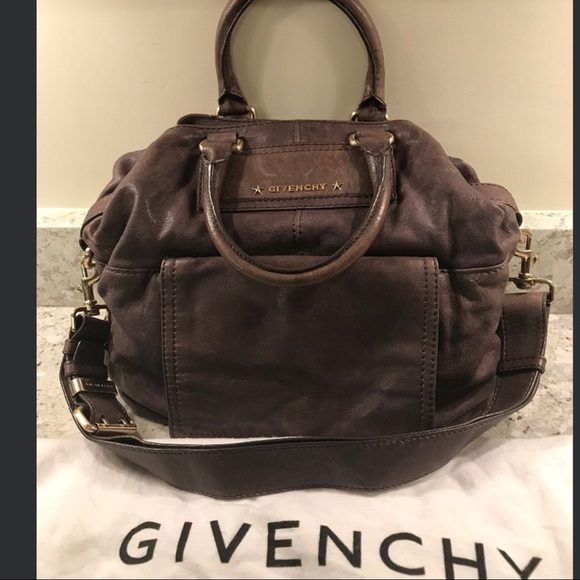 Givenchy Accessories - 💥TRADE ONLY 💥Givenchy Bugatti bag in Lambskin 68b1847f4634d