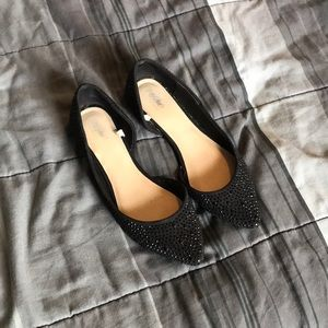 Mossimo Pointed Flats