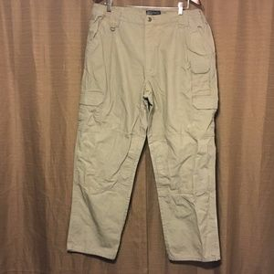 NWOT 5.11 Tactical Pants with Flaw