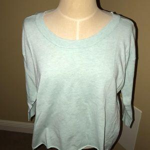 AEO NWT medium Sweater light pullover