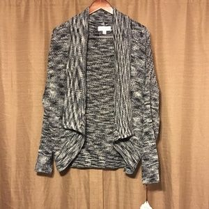 NWT Knox Rose XL Cardigan