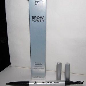 🆕IT Cosmetics Brow Power Universal Brow Pencil