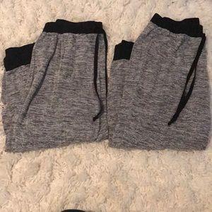Other - Bundle of Kids sweatpants