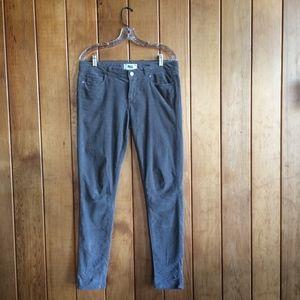 PAIGE Verduro Ultra Skinny corduroy jeans