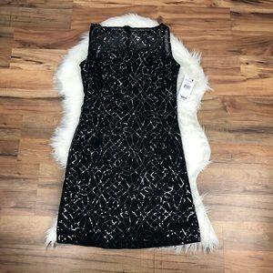 Sequin American Living Dress