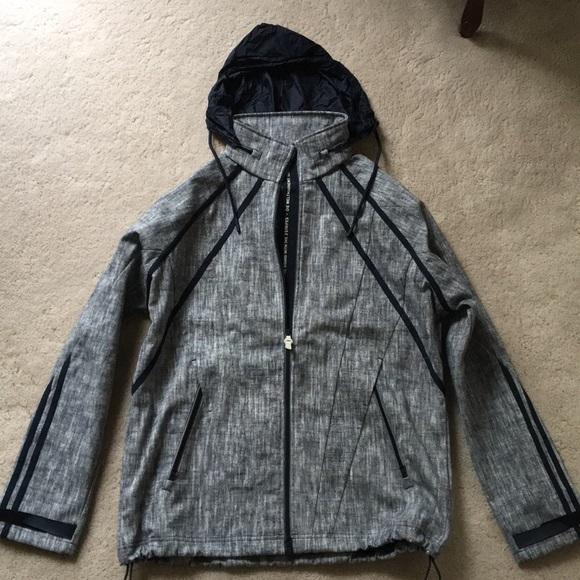 83c0a5b48 NWT Adidas NMD Chambreaker jacket