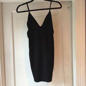 Little Black Dress From American Apparel