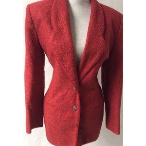 Vintage Blazer Size 8