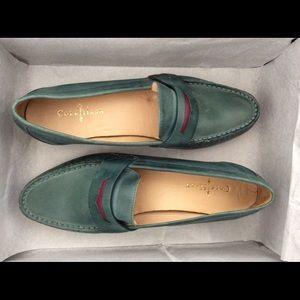 Cole Haan Emerald Loafers