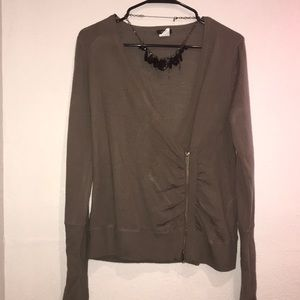 J.Crew sweater size large