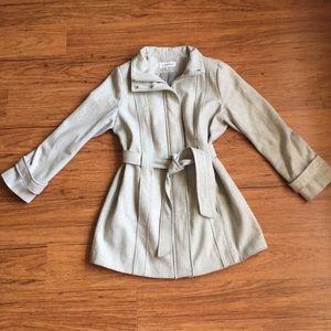 Pre Black Friday Sale🛍 CALVIN KLEIN wool coat