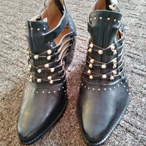 Full Grain Leather Brazilian Shoes