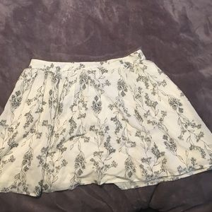 Old Navy skirt NWOT
