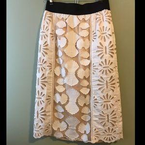 Anthropologie Skirts - Anthropologie- KAS New York Larkin Pencil Skirt. S