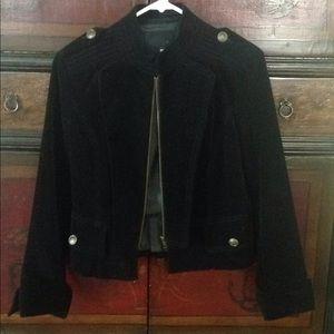 F21 jacket EUC