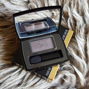 LIMITED EDITION CHANEL EYESHADOW 87 TAUPE GRISE