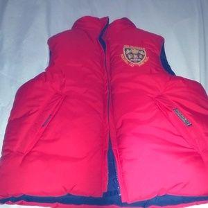 Polo Ralph Lauren reversible vest for boys & girls