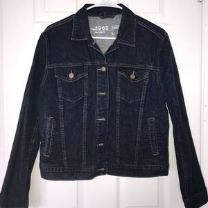 Gap Premium 1969 denim jacket (Pre-Owned)