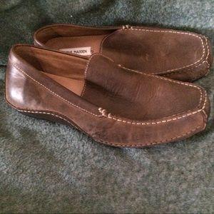 Steve Madden Men's Shoes size 10