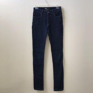 👖 BDG High Rise Cigarette Jeans 👖
