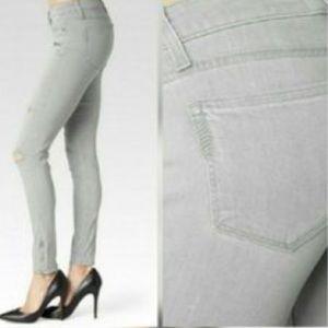 Paige Jane Zip jeans