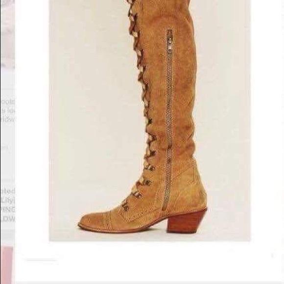 e85a068cbfa Jeffrey Campbell Shoes - Johnny Tall Boot Jeffery Campbell Free People-8