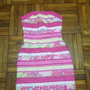 LILLY PULITZER DRESS O