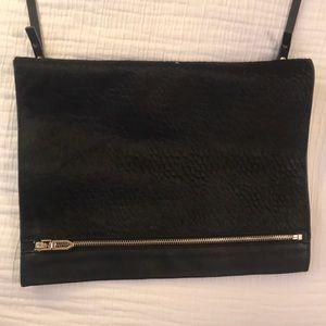Zara Oversized Clutch/Bag