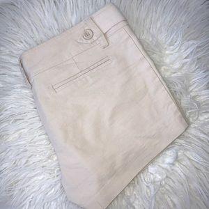 🎄 F21 Tan Jean Shorts.. SIZE M