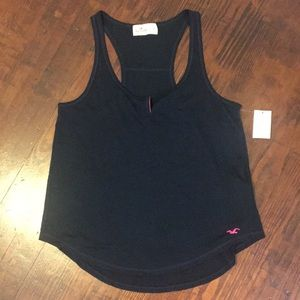 New Hollister Tank Top