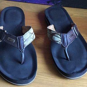 💕Coach Sandal 🌹