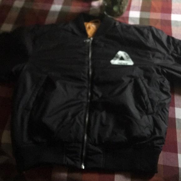 c2bcfef06 Palace Thinsulate Bomber Jacket