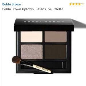 🌾🌾Bobbi Brown Uptown Classics Eye Palette🌾🌾