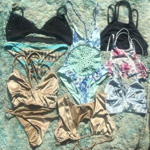 Frankies Bikinis Collection