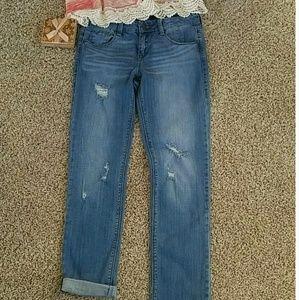 Design Lab Jeans