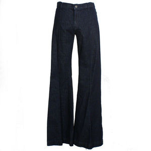 Polo Ralph Lauren High Rise Flared Jeans 30