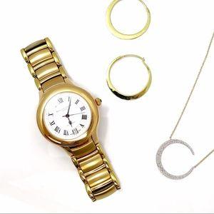 NWT Rose Gold SWISS Watch