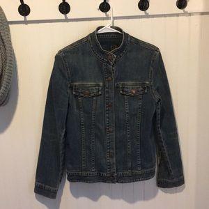 Sergio Valenti jean jacket