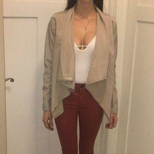 Blank nyc blazer