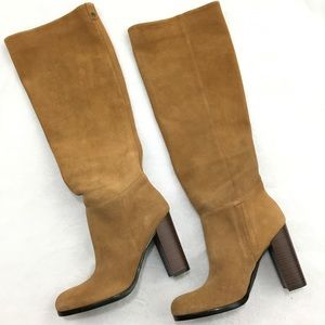 4317d5ddb1f7 Sam Edelman Shoes - New Sam Edelman Size 9 Victoria Slouch Boot Camel