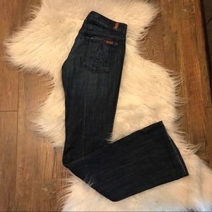 7 For All Mankind 'A Pocket' Women's Jeans