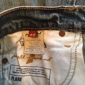 7 Jeans-Size 28