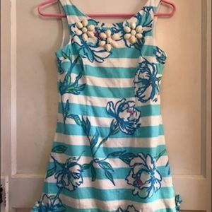 Girl's Lily Pulitzer Dress