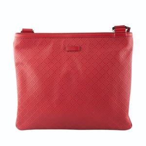 Gucci Diamante Crossbody Bag  (129826)