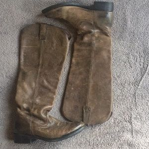 Dolce Vita Boots Size 6