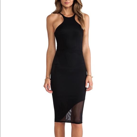 50a9f8c427c Dresses   Skirts - NW Donna Mizani Black Dress