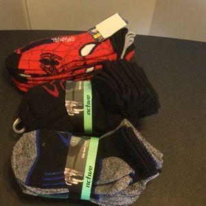 Other - Boys sock bundle