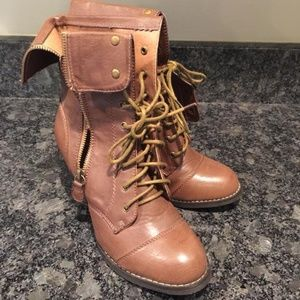 Shoes - Boots from England size 38 (US size 7)
